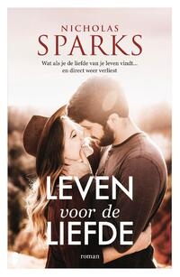 Leven voor de liefde-Nicholas Sparks-eBook