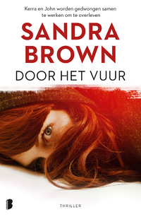 Door het vuur-Sandra Brown-eBook