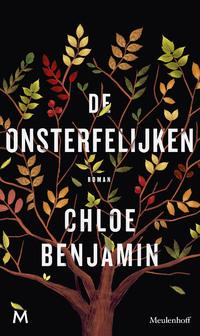 De onsterfelijken-Chloe Benjamin-eBook