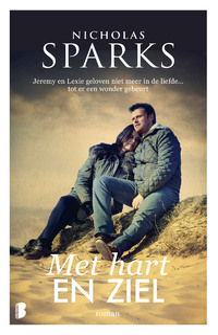 Met hart en ziel-Nicholas Sparks-eBook