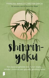 Shinrin-yoku-Francesc Miralles, Héctor García-eBook