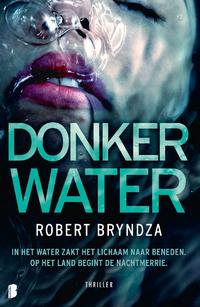 Donker water-Robert Bryndza-eBook