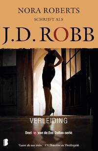 Verleiding-J.D. Robb-eBook