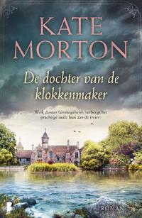 De dochter van de klokkenmaker-Kate Morton-eBook