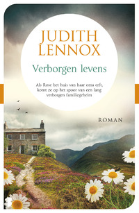 Verborgen levens-Judith Lennox-eBook