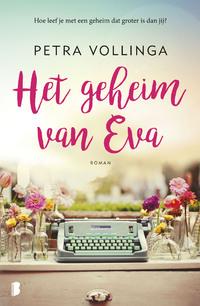 Het geheim van Eva-Petra Vollinga-eBook