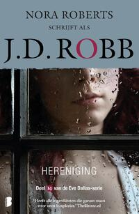 Hereniging-J.D. Robb-eBook