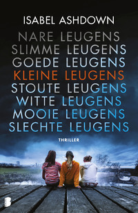 Kleine leugens-Isabel Ashdown-eBook