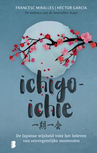 Ichigo-ichie-Francesc Miralles, Héctor García-eBook