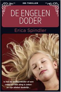 De engelendoder-Erica Spindler-eBook