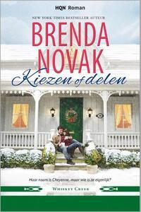 Kiezen of delen-Brenda Novak-eBook