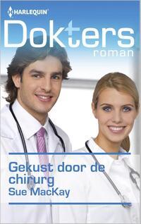 Gekust door de chirurg-Sue Mackay-eBook