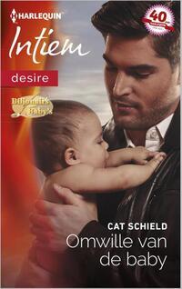 Omwille van de baby-Cat Schield-eBook