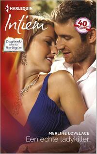 Een echte ladykiller-Merline Lovelace-eBook