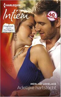 Adellijke hartstocht-Merline Lovelace-eBook