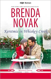 Kerstmis in Whiskey Creek-Brenda Novak-eBook