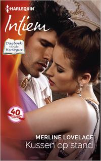 Kussen op stand-Merline Lovelace-eBook