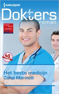 Het beste medicijn-Carole Marinelli-eBook