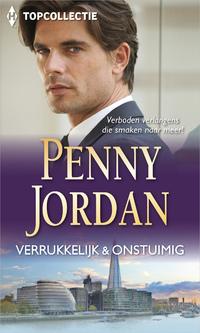 Verrukkelijk & onstuimig-Penny Jordan-eBook