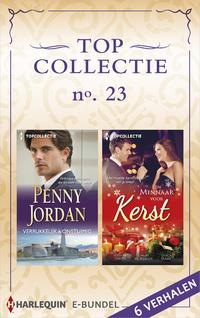 Topcollectie 23-Carole Mortimer, Jessica Hart, Penny Jordan, Susanne James-eBook