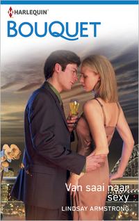 Bouquet 3807 : Van saai naar sexy-Lindsay Armstrong-eBook