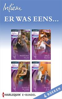 Intiem Bundel : Er was eens… (4-in-1)-Allison Leigh, Christine Flynn, Lois Faye Dyer, Patricia Kay-eBook