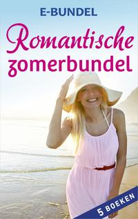 Romantische zomerbundel (5-in-1)-Christie Ridgway, Fiona Harper, Gina Wilkins, Maisey Yates, Sherryl Woods-eBook