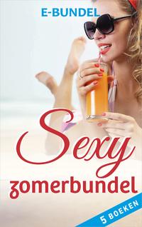 Sexy zomerbundel (5-in-1)-Lynne Graham, Miranda Lee, Robyn Grady, Susan Stephens, Tiffany Reisz-eBook