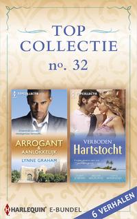 Topcollectie 32 (6-in-1)-Carole Marinelli, Lynne Graham, Melanie Milburne, Penny Jordan-eBook