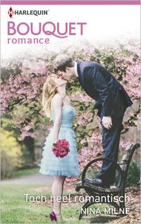 Bouquet 415B : Toch heel romantisch-Nina Milne-eBook