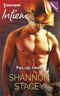 Intiem 2246 : Pas op, heet!-Shannon Stacey-eBook
