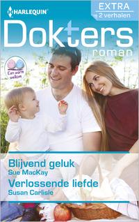 Blijvend geluk ; Verlossende liefde (2-in-1)-Sue Mackay, Susan Carlisle-eBook
