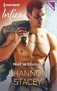 Intiem 2252 : Niet te blussen-Shannon Stacey-eBook