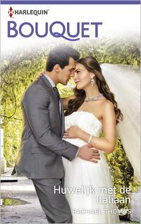 Huwelijk met de Italiaan-Rachael Thomas-eBook
