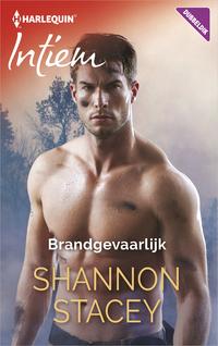 Intiem 2258 : Brandgevaarlijk-Shannon Stacey-eBook
