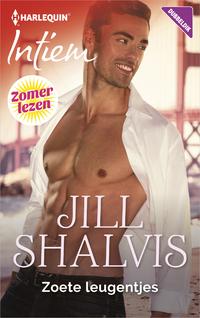 Zoete leugentjes-Jill Shalvis-eBook
