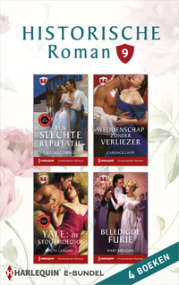 Historische roman e-bundel 9-Anne Gracie, Candace Camp, Mary Brendan, Maureen Child, Nicola Cornick, Ruth Langan-eBook