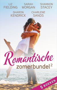 Romantische zomerbundel 2 (5-in-1)-Charlene Sands, Liz Fielding, Sarah Morgan, Shannon Stacey, Sharon Kendrick-eBook