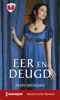 Eer en deugd-Mary Brendan-eBook