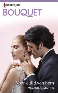 Bouquet 3888 : Voor altijd van hem-Melanie Milburne-eBook