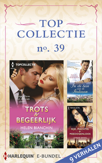 Topcollectie 39 (9-in-1)-Helen Bianchin, Kate Hewitt, Kate Walker, Leanne Banks, Sandra Marton-eBook