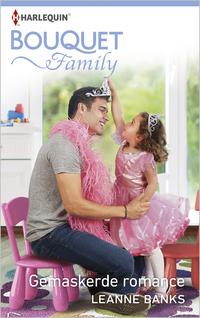 Bouquet 443A : Gemaskerde romance-Leanne Banks-eBook