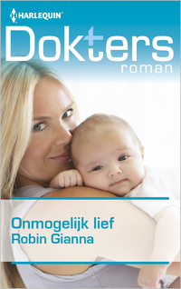 Doktersroman 115B : Onmogelijk lief-Robin Gianna-eBook