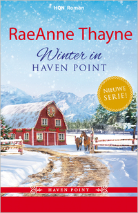 Winter in Haven Point-Raeanne Thayne-eBook