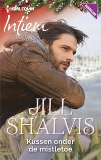 Kussen onder de mistletoe-Jill Shalvis-eBook