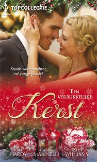 Topcollectie 85 : Een verrukkelijke kerst - Nacht uit duizenden ; Verloofde gevraagd ; Een verleidelijk effect (3-in-1)-Carol Marinelli, Cathy Williams, Kate Hardy-eBook