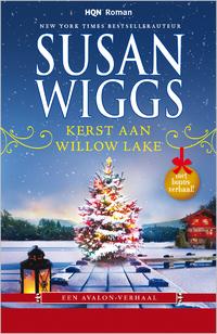 Kerst aan Willow Lake ; Een schaatsje van zilver (2-in-1)-Susan Wiggs-eBook