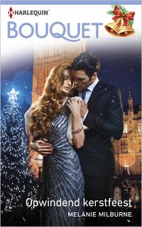 Opwindend kerstfeest-Melanie Milburne-eBook