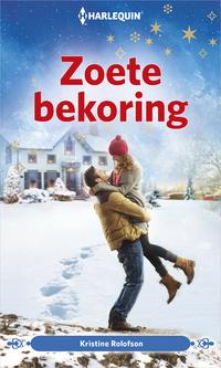 Zoete bekoring-Kristine Rolofson-eBook