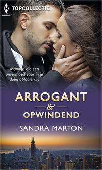 Arrogant & opwindend-Sandra Marton-eBook